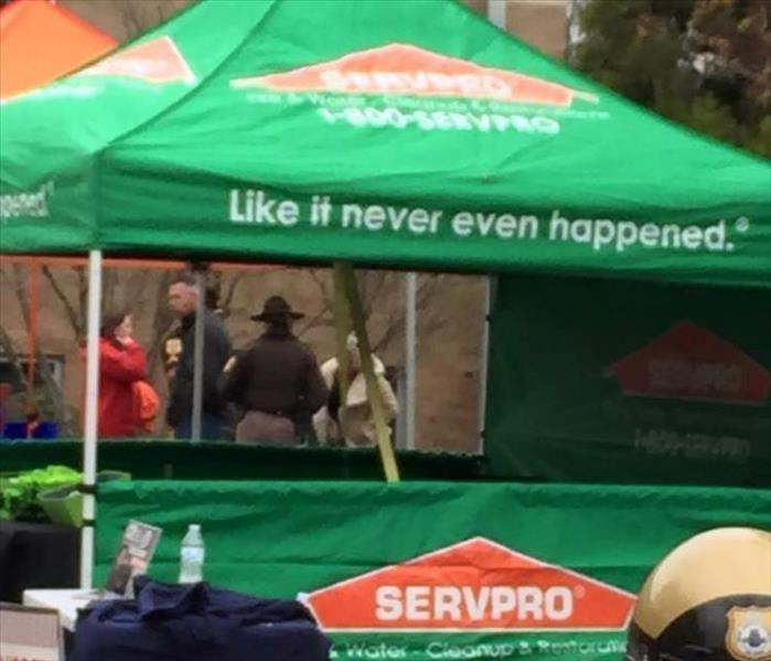 5k Run SERVPRO of Brandywine/Wilmington Sponsored