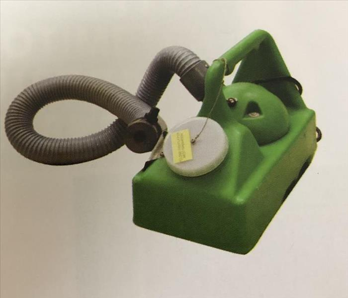 Why SERVPRO ULV Foggers are Great Deodorization Tools