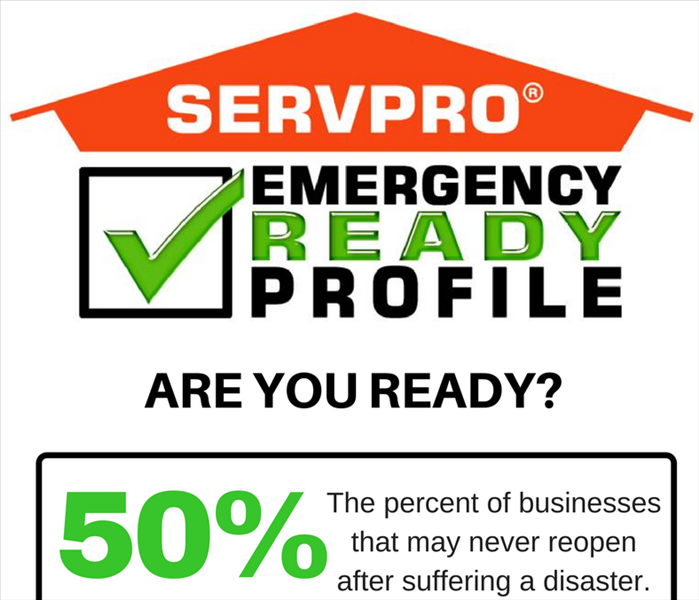 Fire Damage SERVPRO ERP App